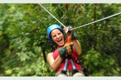 Costa Rica 10 Day Adventure Tour